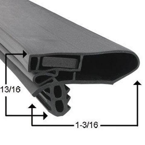Picture of Empaque magnético perfil JR02278