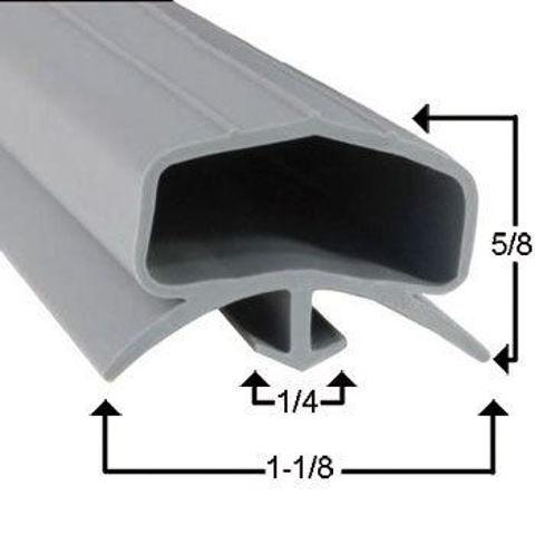 Picture of Empaque de compresión perfil JR02328