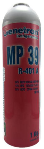 Picture of Refrigerante Genetron MP39
