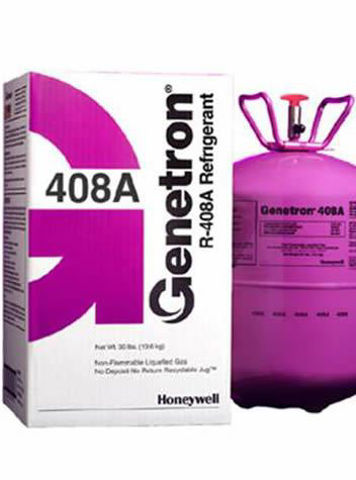Picture of Gas refrigerante Genetron 408A