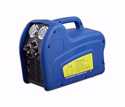 Recuperadora de gas 1 HP